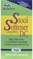 Surfak Stool Softener