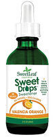 SweetLeaf Liquid Stevia Sweet Drops