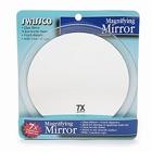 "Swissco Magnifying Mirror 9"", 7X"