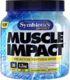Symbiotics Muscle Impact
