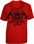 TapouT Conviction Tee