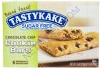 Tastykake Sensables Cookie Bars