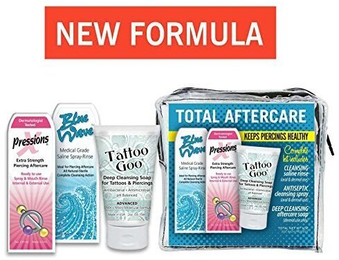 Tattoo goo news reviews prices at priceplow for Tattoo goo where to buy