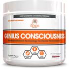 The Genius Brand Genius Consciousness