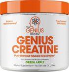 The Genius Brand Genius Creatine