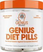 The Genius Brand Genius Diet Pills