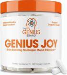 The Genius Brand Genius Joy
