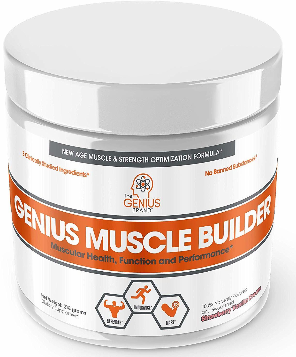 The Genius Brand - Supplements Fit for Einstein | PricePlow