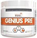 The Genius Brand Genius Pre Workout