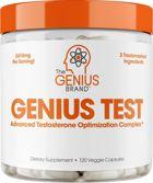 The Genius Brand Genius Test