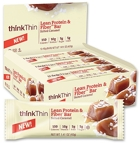 Think Thin Fiber Bars
