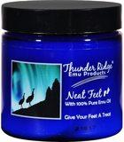 Thunder Ridge Emu Products Neat Feet