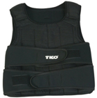 TKO 40 lb. Weighted Vest
