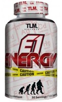TLM Research E1 Energy