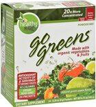 To Go Brands Go Greens