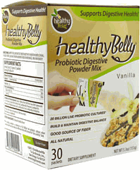 To Go Brands Healthy Belly