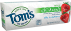 Tom's of Maine Anticavity Fluoride Toothpaste for Children