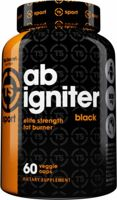 Top Secret Nutrition Ab Igniter Black
