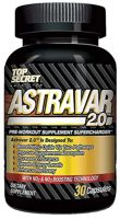 Top Secret Nutrition Astravar 2.0