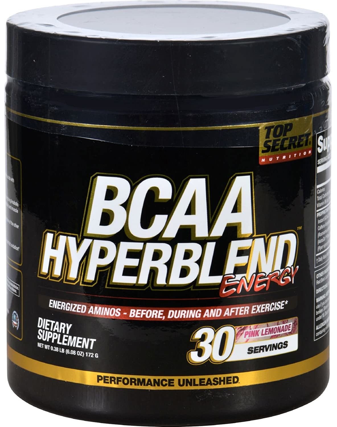 Amazon.com: California Products Best BCAA Supplement with ...