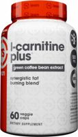 Top Secret Nutrition L-Carnitine Plus Green Coffee Extract