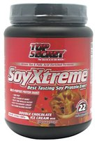 Top Secret Nutrition SoyXtreme
