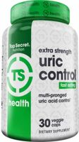 Top Secret Nutrition Uric Control