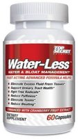 Top Secret Nutrition Water-Less