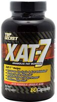 Top Secret Nutrition XAT-7