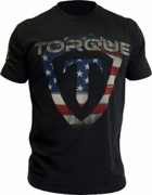 Torque American Torque Tee