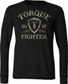 Torque Torque Fighter II Thermal Long Sleeve Tee