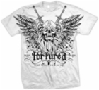 Tortured Clothing Company Slayer Tee