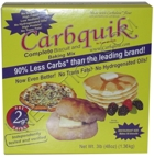 Tova Carbquik Bake Mix