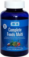 Trace Minerals Complete Foods Multi