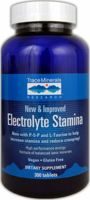 Trace Minerals Electrolyte Stamina