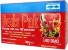 Trace Minerals Reds Pak