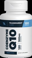 Transparent Labs CoQ10