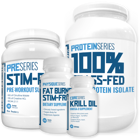 Transparent Labs Stimulant Free Fat Burning Essentials Stack