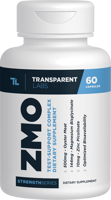Transparent Labs ZMO