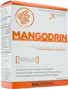truDERMA Mangodrin Stimulant-Free