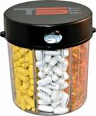 TS Fit Monster Pill Dispenser