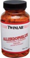 Twinlab Allerdophilus