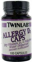 Twinlab Allergy D