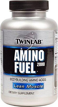 Amino fuel price