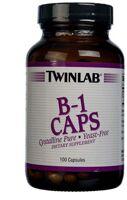 Twinlab B-1