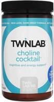 Twinlab Choline Cocktail