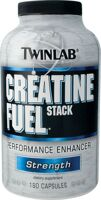 Twinlab Creatine Fuel Stack