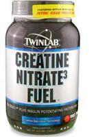 Twinlab Creatine Nitrate3 Fuel