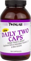 Twinlab Daily Two Caps