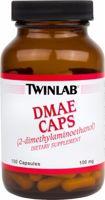 Twinlab DMAE Caps